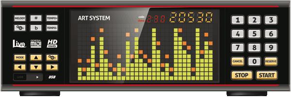 AST-100 – профессиональная караоке система
